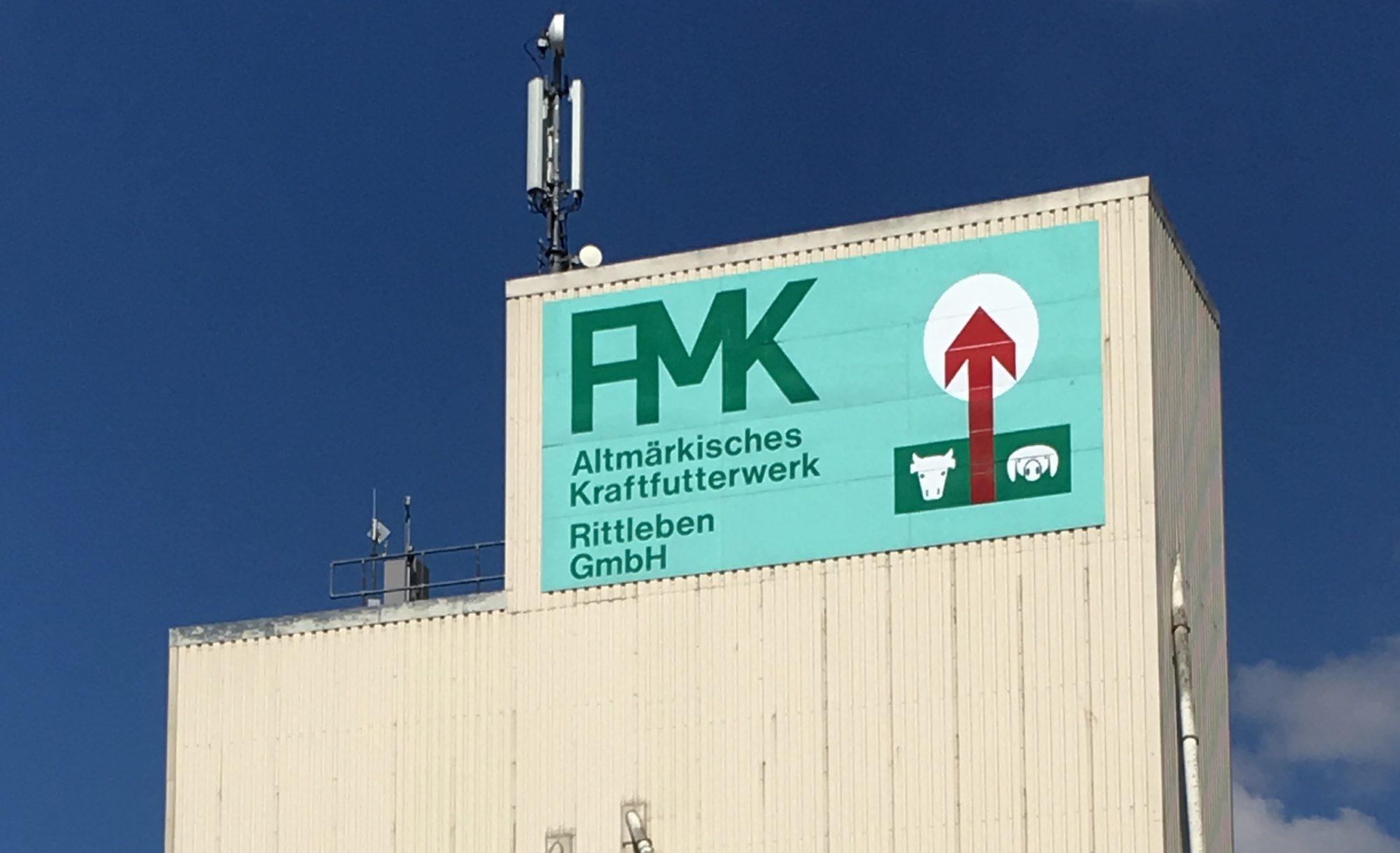 Altmärkisches Kraftfutterwerk Rittleben GmbH